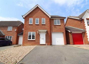 Thumbnail 4 bed detached house for sale in Bailey Avenue, Kesgrave, Ipswich