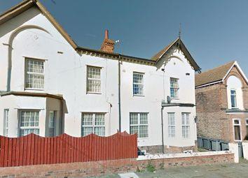 Thumbnail 1 bed flat to rent in Marlborough Grove, Prenton