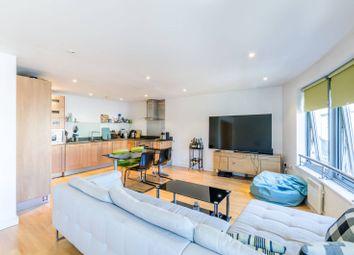 Thumbnail 2 bedroom flat for sale in Garden Walk, Shoreditch
