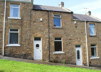 Thumbnail 2 bed terraced house to rent in Helen Street, Blaydon, Tyne & Wear