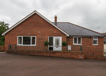 Thumbnail 4 bed detached house for sale in Bream Road, Lydney