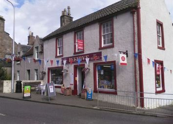 Thumbnail 3 bed property for sale in High Street South, Crail, Fife