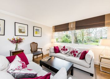 Thumbnail 3 bed flat for sale in Park Close, Ilchester Place, London