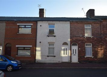 Thumbnail 2 bed terraced house for sale in Parker Street, Barrow In Furness, Cumbria
