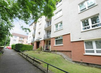 Thumbnail Flat for sale in Cadder Grove, Glasgow