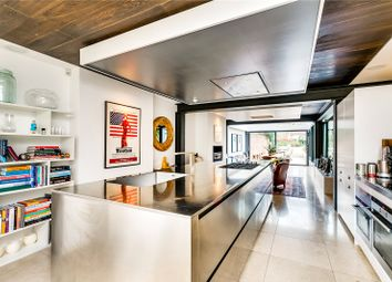 Thumbnail 4 bed end terrace house for sale in St. Michael's Road, London