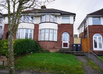 Thumbnail 3 bed semi-detached house to rent in Nigel Avenue, Northfield