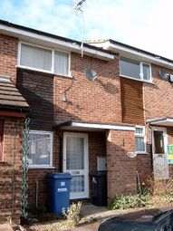 Thumbnail 2 bedroom terraced house to rent in Kempson Drive, Great Cornard, Sudbury