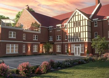 Thumbnail 2 bedroom flat for sale in Lambourne Road, Chigwell