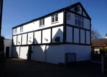 Thumbnail 2 bed flat to rent in Old Town Court, Formby, Merseyside