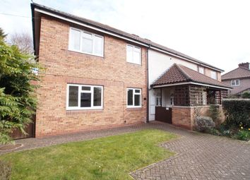 Thumbnail 2 bed property to rent in Princes Court, Haig Road, Carlisle