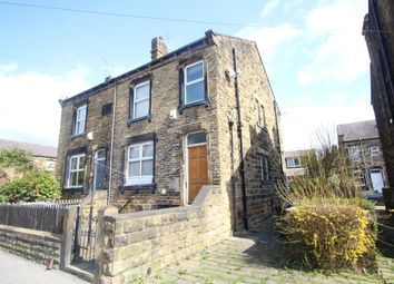 Thumbnail 1 bed terraced house for sale in New Park Street, Morley, Leeds