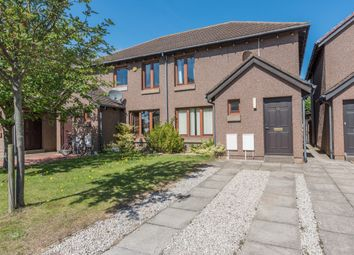 Thumbnail 2 bed semi-detached house for sale in Charleton Place, Montrose