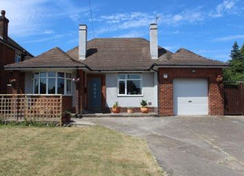 Thumbnail 3 bed detached bungalow for sale in Ladybrook Lane, Mansfield