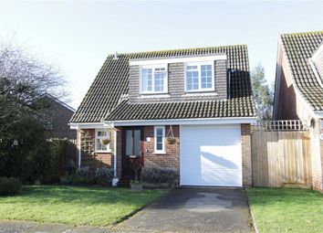 3 bed property for sale in The Martells, Barton On Sea, New Milton BH25