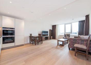 Thumbnail Flat to rent in Sophora House, Vista Chelsea Bridge Wharf, London