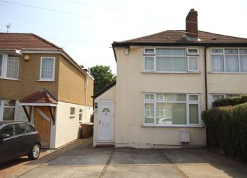 2 bed semi-detached house for sale in Birch Grove, South Welling, Kent DA16