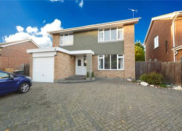 Thumbnail 4 bed detached house for sale in Bishopsteignton, Shoeburyness, Southend-On-Sea, Essex