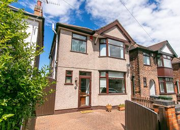 3 bed detached house for sale in Cliff Road, Carlton, Nottingham NG4