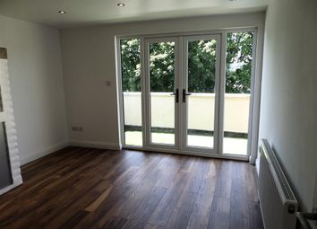 Thumbnail 1 bed flat to rent in Grosvenor Road, St. Pauls, Bristol