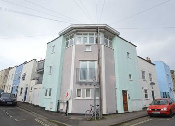 Thumbnail 1 bed flat for sale in Merrywood Road, Southville, Bristol