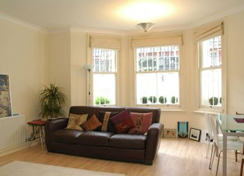 Thumbnail 1 bed flat to rent in Philbeach Gardens, Earls Court