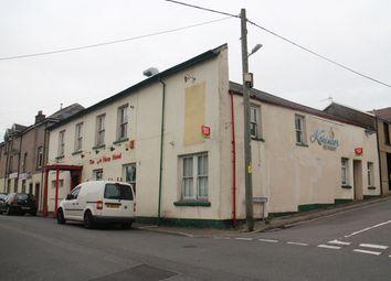 Thumbnail Pub/bar for sale in Jeffrey Street, Mountain Ash