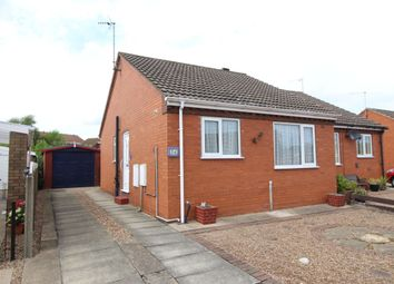 Thumbnail 2 bedroom bungalow for sale in The Malt Kilns, Goole