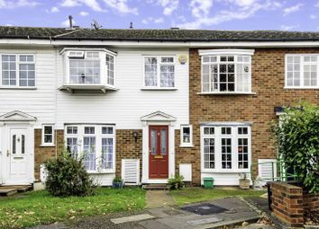 Thumbnail 3 bed terraced house for sale in Gilpin Crescent, Twickenham