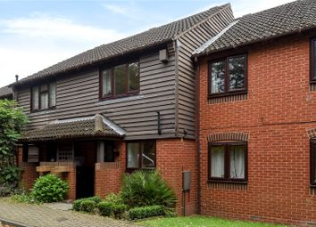 Thumbnail 2 bedroom terraced house for sale in The Willows, Mill End, Hertfordshire