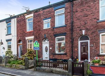 Thumbnail 3 bed terraced house for sale in Oram Street, Bury