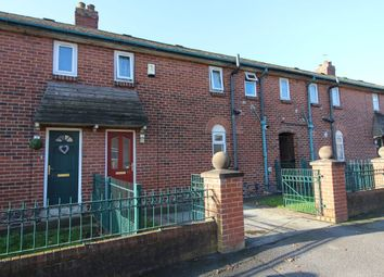 Thumbnail 2 bed terraced house for sale in Potternewton Crescent, Leeds