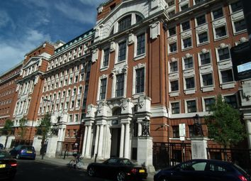 Thumbnail 2 bedroom flat to rent in Beaux Arts Building, Manor Gardens, London