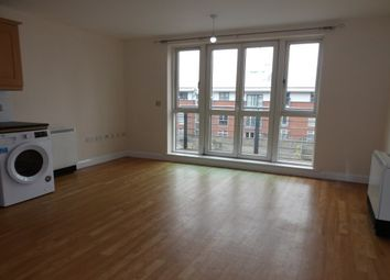 Thumbnail 2 bed flat to rent in Gas Street, Birmingham