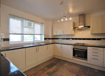 Thumbnail 3 bed flat to rent in Skeena Hill, Southfields