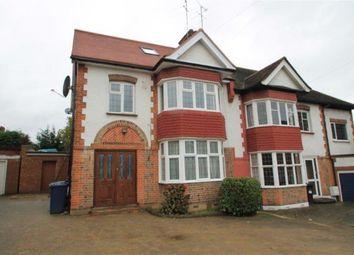 Thumbnail 5 bed semi-detached house to rent in Singleton Scarp, London