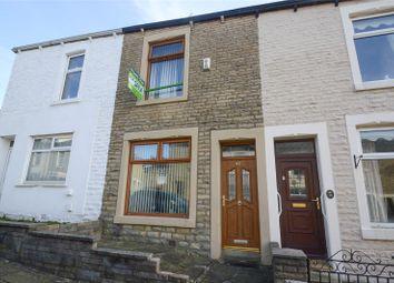 Thumbnail 2 bed terraced house for sale in Aitken Street, Accrington, Lancashire