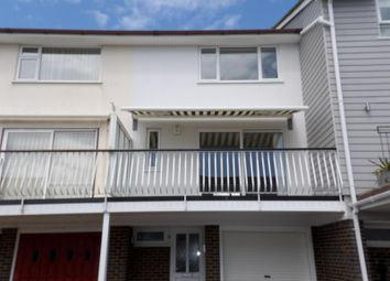 Thumbnail 3 bed terraced house to rent in Inveravon, Mudeford, Christchurch