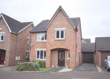 Thumbnail 4 bed detached house for sale in Court View, Stonehouse