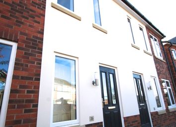 Thumbnail 3 bedroom semi-detached house for sale in Serin Close, Knotty Ash, Liverpool