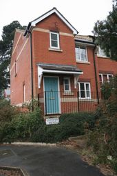 Thumbnail 3 bed end terrace house to rent in Conifer Mews, Clyst Heath, Exeter