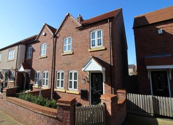 3 bed end terrace house for sale in Attringham Park, Kingswood, Hull HU7