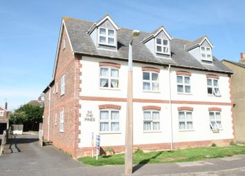 Thumbnail 1 bed flat to rent in Sussex Street, Wick, Littlehampton