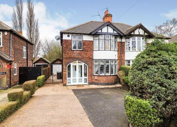3 bed semi-detached house for sale in Derby Road, Beeston, Nottingham NG9
