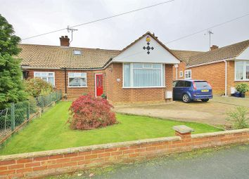 Thumbnail 4 bed property for sale in Thames Crescent, Corringham, Stanford-Le-Hope
