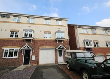 Thumbnail 3 bed end terrace house for sale in Tower Crescent, Tadcaster