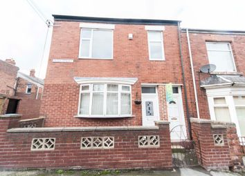Thumbnail 3 bed end terrace house for sale in Duke Street, Seaham