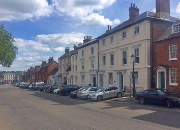 Thumbnail 2 bed flat for sale in Castle Street, Farnham, Surrey