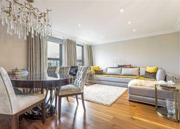 Thumbnail 2 bedroom flat for sale in Chelsea Gate Apartments, 93 Ebury Bridge Road, London
