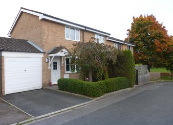 Thumbnail 2 bedroom end terrace house to rent in Taunton Way, Hereford
